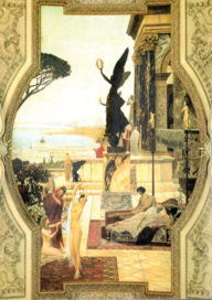 Dance in ancient Greece: anything new?