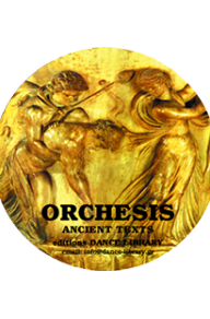 ORCHESIS-CD