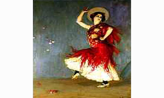 Spanish Dance: The Art of Passion